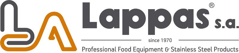 Λάππας Α.Ε.- Εξοπλισμός Μαζικής Εστίασης, Ανοξείδωτες Κατασκευές & Επαγγελματικά Ψυγεία